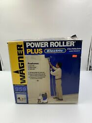 Wagner Power Roller 959 Electric Painting System Preowned