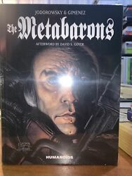 The Metabarons By Alejandro Jodorowsky Used