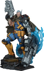 Marvel X-men Candacircble Premium Format Figure By Sideshow Collectibles Statue