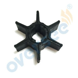 Water Pump Impeller 309-65021-1 For Nissan Tohatsu 2.5hp 3.5hp Outboard Motors