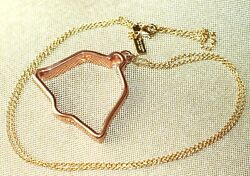 Kate Spade Christmas Cookie Cutter Necklace Nwt Smart Cookie Wit