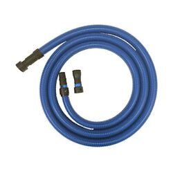 Cen-tec Systems 94434 Antistatic Wet/dry Vacuum Hose For Shop Vacs With Unive...
