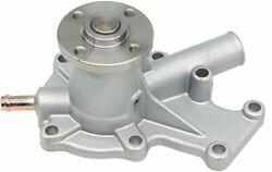 Bobcat Water Pump Replaces 6670506 Fits For 320 322 And 453 463 Mt50 Mt52