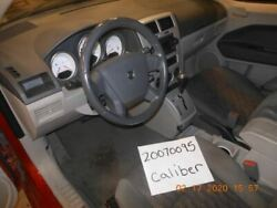 Engine Classic Style Vertical Rear Door Handle 2.0l Fits 07-17 Compass 1083897