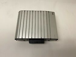 13-16 Audi S6 10-13 Mercedes S550 S63 W221 Bang And Olufsen Amplifier Amp Oem