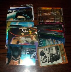 Various Trading Cards Subset Foil Chase Bonus Tattoo Various Issuers - Select