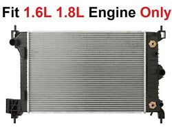 Radiator 13247 Fits 2012-2018 Cherolet Sonic 1.6l 1.8l Only