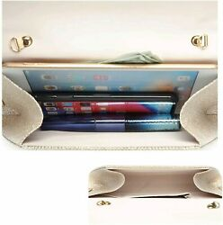 clutches for women Wedding clutches and evening S5 champagne Size One Size JbI $11.14