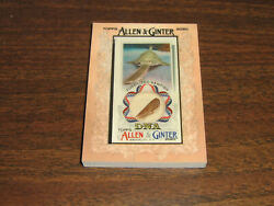 2020 Topps Allen And Ginter Mini Dna Relic Fossilized Sawfish 1/6 Made Fossil