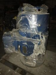 Siemens 50 Hp Motor Pe 21 Plus Rgzvesd Vertical Mount Mill And Chemical Duty Motor