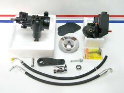 57 58 Buick Direction Assistandeacutee Conversion Kit Neuf
