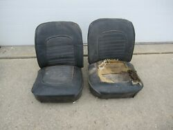 International Scout Seat Scout 800 Seat Scout 80 Seat 800