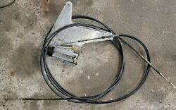 Sea Doo Sportster 1800 Weedless Intake Inlet Grate Cable Lh Rh 204200034 Challen