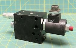 North American Controls 0vul5-10534sp Flow Control Assembly Nsn 4730-01-462-5591