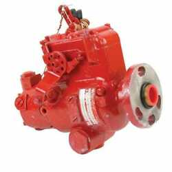 Remanufactured Fuel Injection Pump Compatible With International 560
