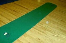 Big Moss Golf Tw Series V2 15 Two Way 2and039 X 15and039 Practice Putting Chipping Green
