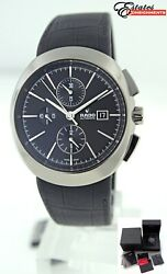 Rado D-star R15556155 Automatic Limited Edition 0014/1962 Menand039s Watch