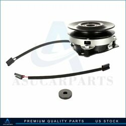 Pto Clutch For Simplicity 1521823 Lawn Mower