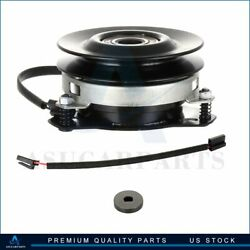 Pto Clutch For Simplicity 21823 Lawn Mower