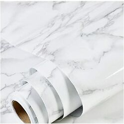 Marble Wallpaper Paper Self Adhesive And Removable Cover Surfaces 17.71