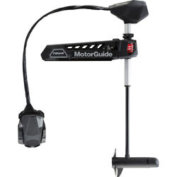 Motorguide Tour Pro 82lb-45-24v Pinpoint Gps Bow Mount Cable Steer - Freshwater