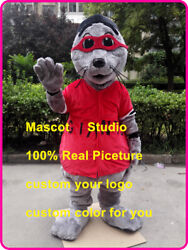 Seal Mascot Costume Cosplay Party Game Dress Unisex Advertising Halloween Adults