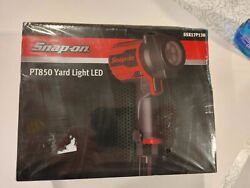 Snap On Tools Led Yard Light Pt850 Christmas Halloween Etc New In Box