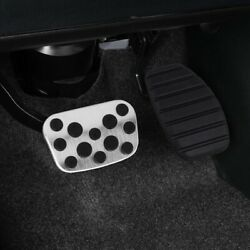 Brake Clutch Pedal Pad Rubber Covers Fits For Renault Clio/scenic/kangoo/espace