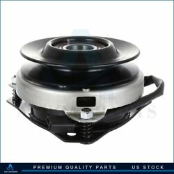 Pto Clutch For Case C47443 Lawn Mower