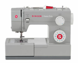Singer 4423 Heavy Duty Sewing Machine W/ 23 Built-in Stitches ✅ New Ships Now ✅