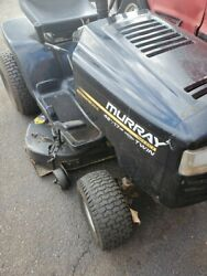 Murray Riding Tractor Lawn Mower