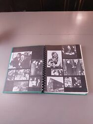 100 Great Country Song Hardcover Book Form 1973 Nyt Spiral Bound Artist You Know