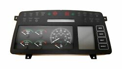Bell Control Panel For B25d Articulated Dump Truck 218013 New Free Shipping