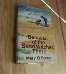 Because Of The Sand Witches There 1977 Classic Fantasy Family Adventure Lobster