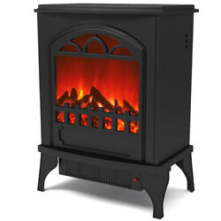 Regal Flamephoenix Electric Fireplace Free Standing Portable Space Heater Stove