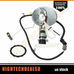 Fuel Pump Assembly Fits Ford Lincoln Mercury 2005-2008 V8-4.6l For E2449s