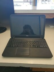 Dell Inspiron 15 3521 Laptop for parts $70.00