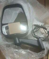 Ramco 1350 Series Convex Side Camera Heated Mirrors Left And Right