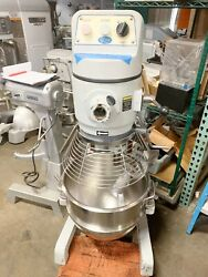 Globe Sp30 30 Qt Planetary Mixer, With Hook