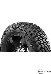Set Of 4 New Nitto Trail Grappler Mt 265/75r16 Tire 1