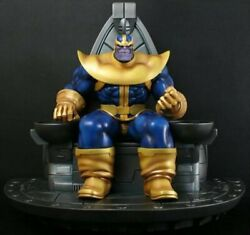 Thanos On Space Throne Statue 287/600 Bowen Designs Marvel Avengers Brand New