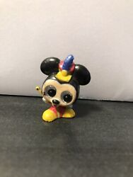 Disney Doorables Band Mickey Limited Edition Le Flawed No Card No