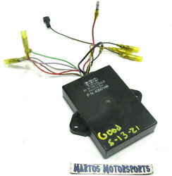 Tested Oem Polaris 1998-1999 Slh 700 Slth 700 Non Update Cdi Ignition Box