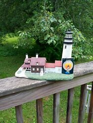 Scaasis Cape Cod Lighthouse