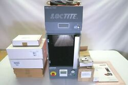 Loctite Uvaloc 1000 Uv Curing Chamber, With Accessories