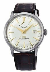 [orient Watch] Orient Star Classic Mechanical Watches Rk-af0003s Menand039s