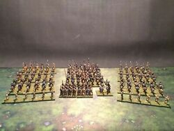 15mm Mongol Army