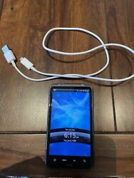 Htc Inspire 4g Att Wireless Unlocked Android Smartphone Tested Working