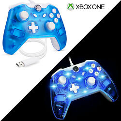 For Xbox One/ One S Game Console Usb Wired Controller Compatible With Pc Windows