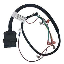 26359 Replacement Western And Fisher 3 Pin Plow Side Control Harness